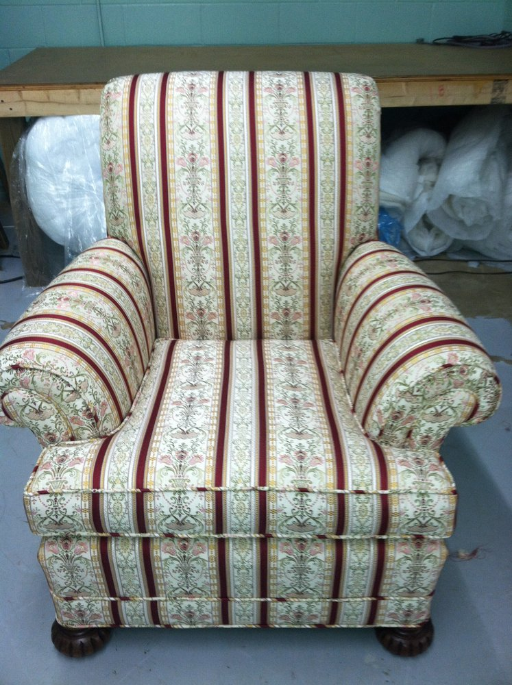Imperial Decorating & Upholstering