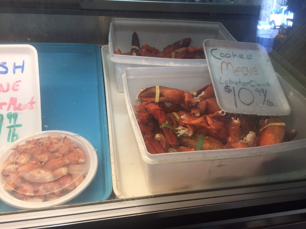 Lobster Trap - 22 Photos & 10 Reviews - Seafood Markets - 871 Fairport ...