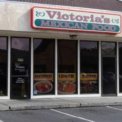 Victoria S Mexican Food Stockton Ca