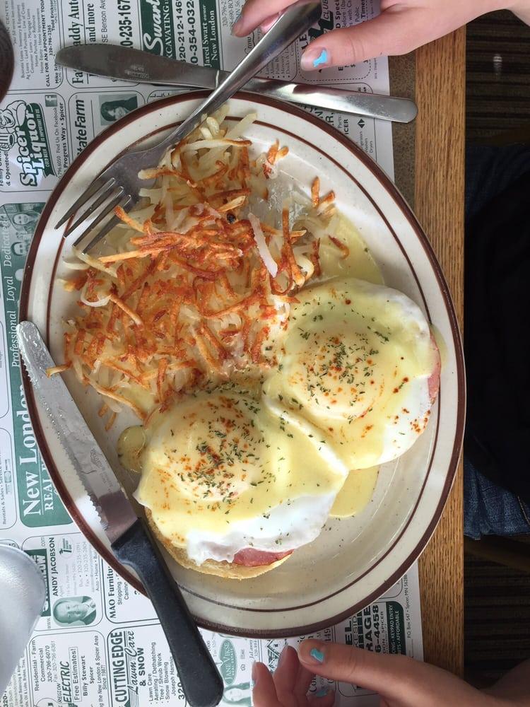 Westwood Cafe: 142 Lake Ave N, Spicer, MN