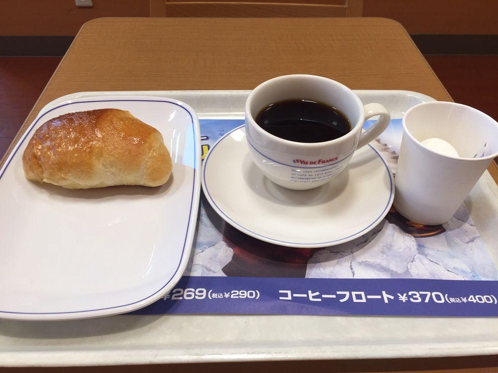 DOUTOR Coffee Shop JR Mishima Ekikitaguchi