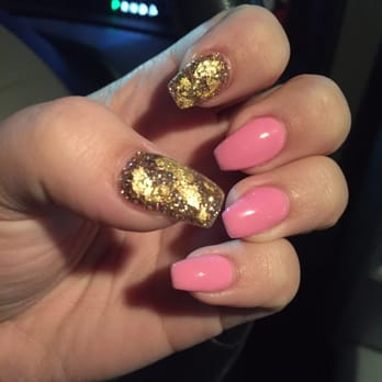 Millenia nails day spa 27 photos 36 reviews nail for 777 nail salon fayetteville nc