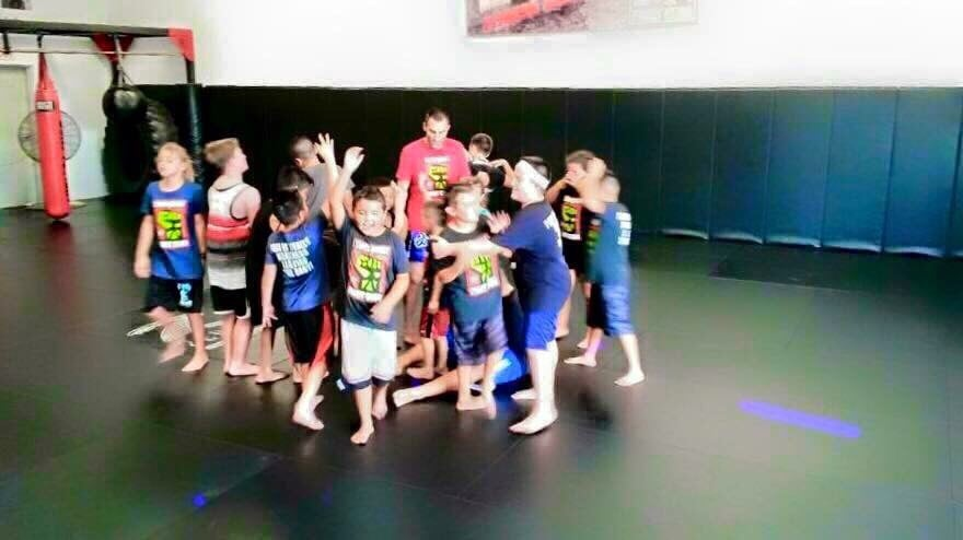 Photos for Team Quest MMA & Fitness Center - Yelp