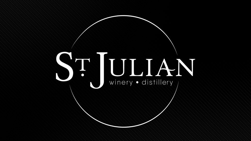 St. Julian Winery - Tasting Room: 9145 Union Pier Rd, Union Pier, MI