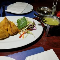 Photo Of E Club Fine Indian Cuisine Fort Myers Fl United States