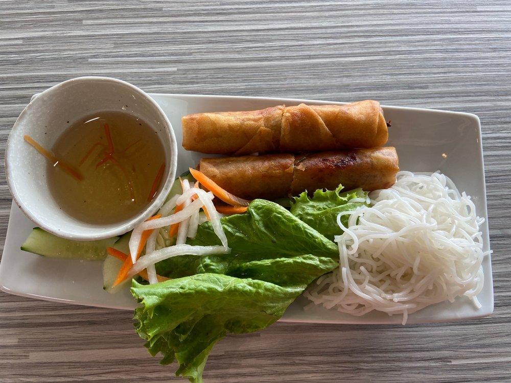 Chopstick and Rice: 333 Keahole St, Honolulu, HI