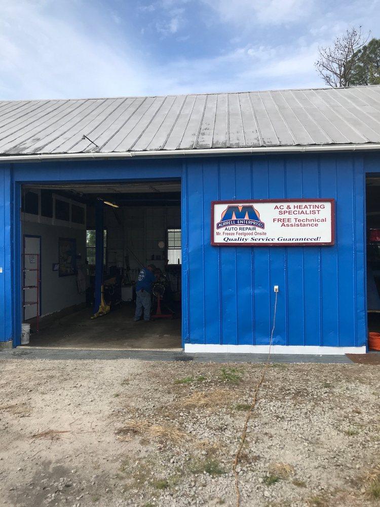 Murrell Tire & Auto Repair: 435 State Hwy 101, Beaufort, NC