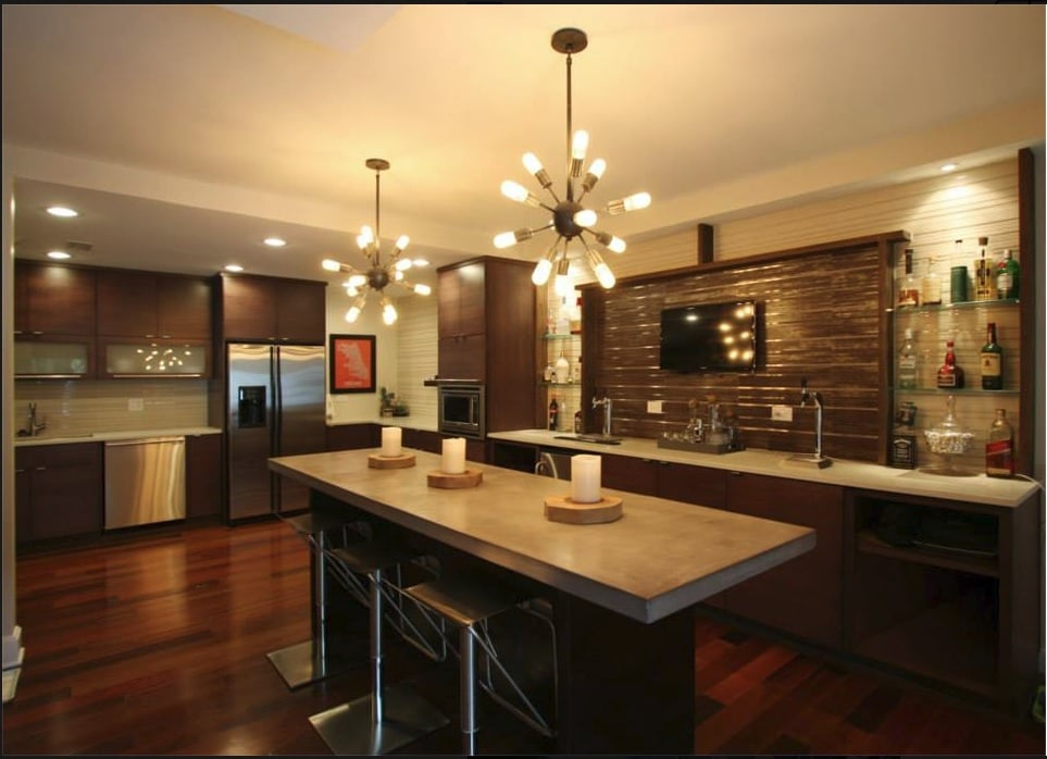 Kitchen remodeling contractors near me for Kitchen remodeling companies