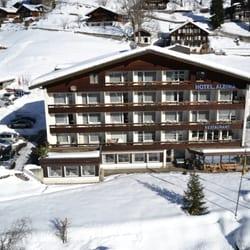 Hotel Alpina Hotels Kreuzweg Grindelwald Bern Switzerland - Hotel alpina grindelwald