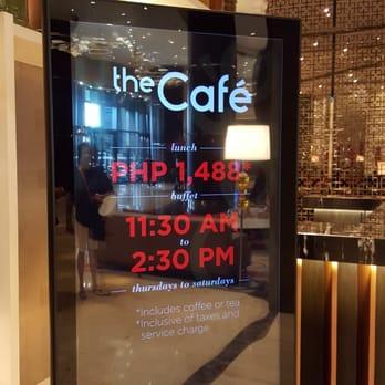 Cafe Asean Yelp