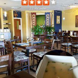 Photo Of Ithai Restaurant Daytona Beach Fl United States