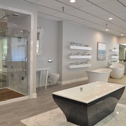 Noland Company Get Quote Appliances Prseidential Pkwy - Bathroom remodeling atlanta showroom
