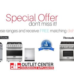 Appliances Outlet Center 4234 Market St Mount Hope San