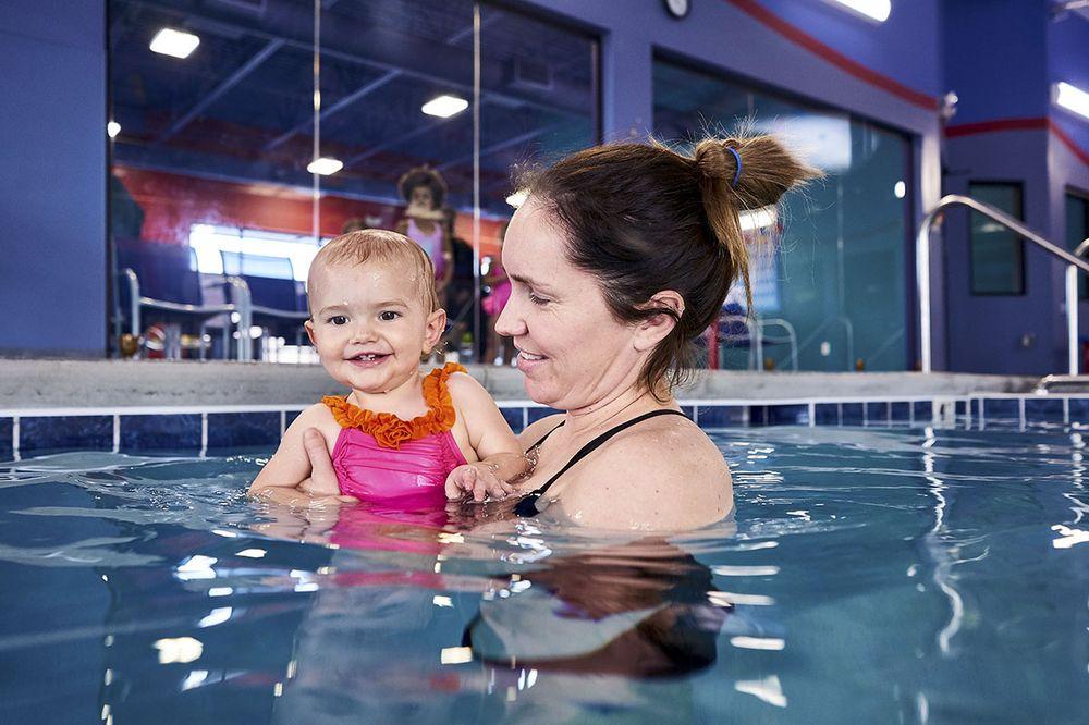Swimtastic Swim School - Lincoln