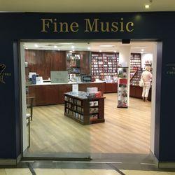 Fish Fine Music - 464-484 Kent St, Sydney, Sydney New South