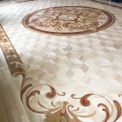 Exceptional Photo Of Czar Floors   Huntingdon Valley, PA, United States. Custom Inlay  Floors