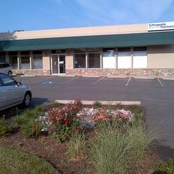 Prosperity Specialty Pharmacy - 2924 Telestar Ct, Falls Church, VA