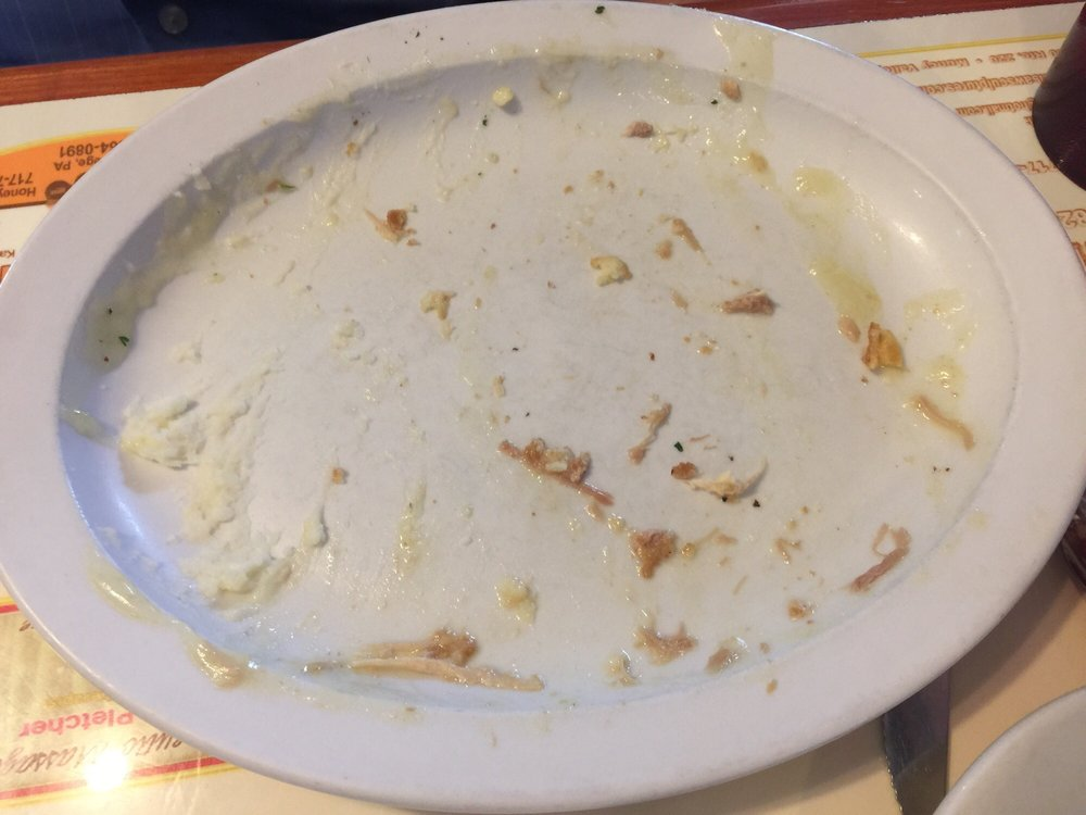 The Mountain Valley Diner: 850 S Eagle Valley Rd, Bellefonte, PA