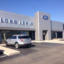 Long Lewis Ford >> Long Lewis Auto Car Dealers 2800 Woodward Ave Muscle Shoals Al