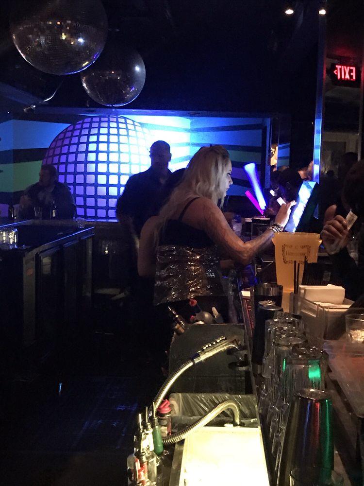 The Mansion Nightclub