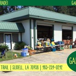 Photo Of Garage Sale Store   Slidell, LA, United States