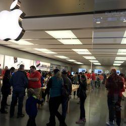 apple store greenville sc