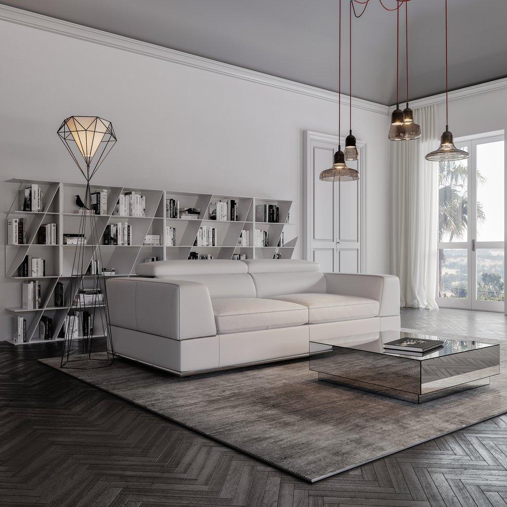 Modani Furniture Dallas: 4700 Alpha Rd, Dallas, TX