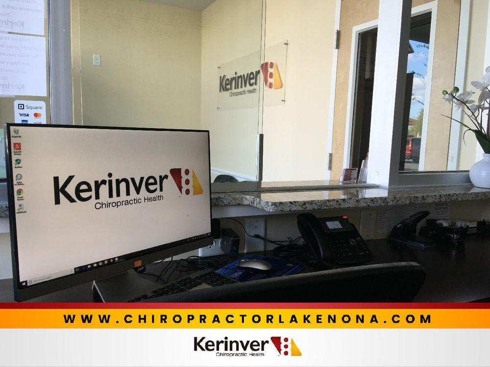 Kerinver Chiropractic Lake Nona: 9971 Tagore Pl, Orlando, FL