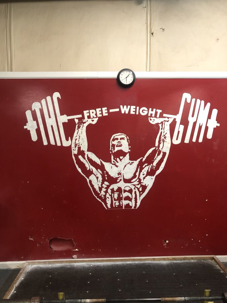 Free Weight Gym & Fitness: 2700 Thomas Sumter Hwy, Sumter, SC