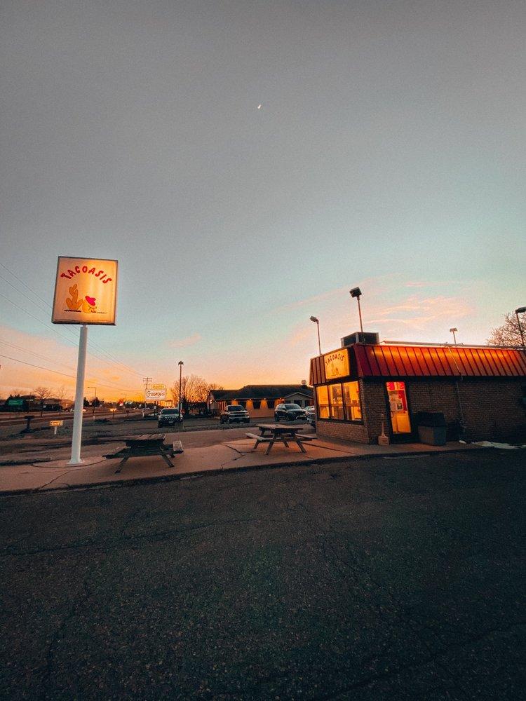 Tacoasis: 1140 Hwy 3 S, Northfield, MN