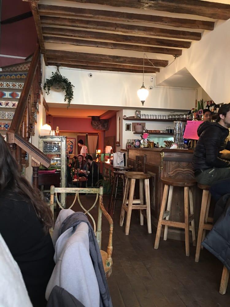 Distrito frances 70 photos 33 reviews mexican 10 for Rue du miroir strasbourg