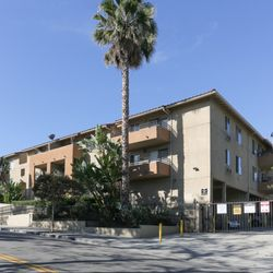 Photo Of Mariposa Gardens Apartment Homes   Los Angeles, CA, United States.  Mariposa