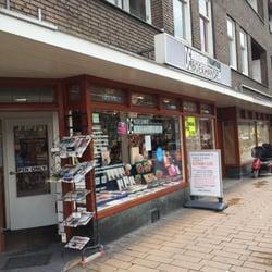 boekenwinkel amsterdam west