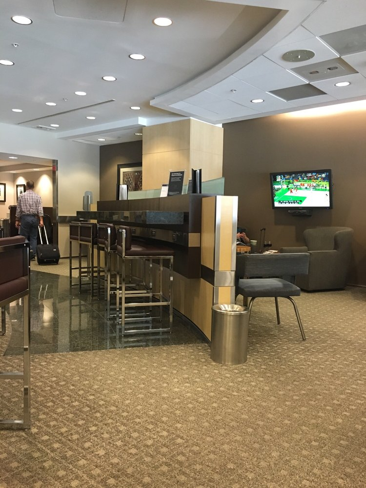 Morrisville (NC) United States  city photos gallery : ... Lounges Opposite Gate C1, Morrisville, NC, United States Yelp