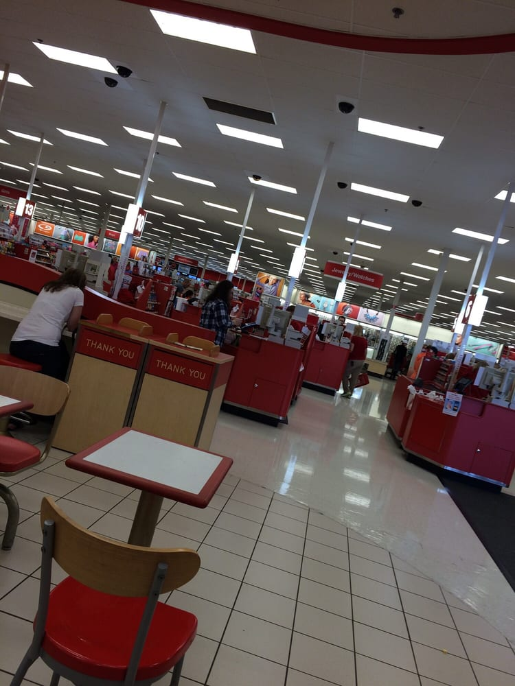 Target Stores Department Stores 3881 Mexico Rd St