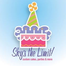 Skys the Limit Custom Cakes More 13 Photos Custom Cakes