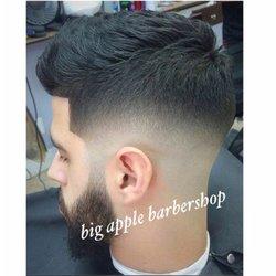 Big Apple Barber Shop 66 Photos 84 Avis Barbier 422