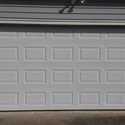 Before Photo Of Garage Door Professionals   Cary, NC, United States