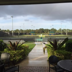 Photo Of Palm Beach Gardens Tennis Center   Palm Beach Gardens, FL, United  States