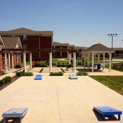 Superior Photo Of Campus Pointe Apartments   Charleston, IL, United States ...