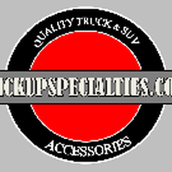 Pickup Specialties Closed Auto Parts Supplies 2445 Fm 2920