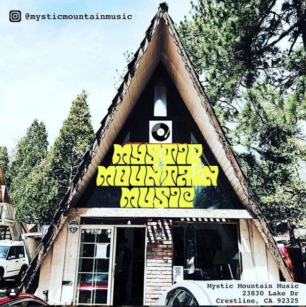 Mystic Mountain Music: 23830 Lake Dr Crestline Ca 92325, Crestline, CA