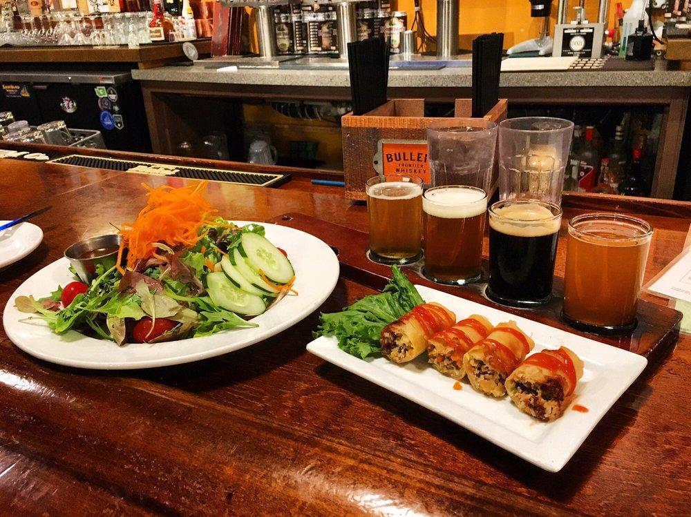 Kauai Island Brewery & Grill: 4350 Waialo Rd, Eleele, HI