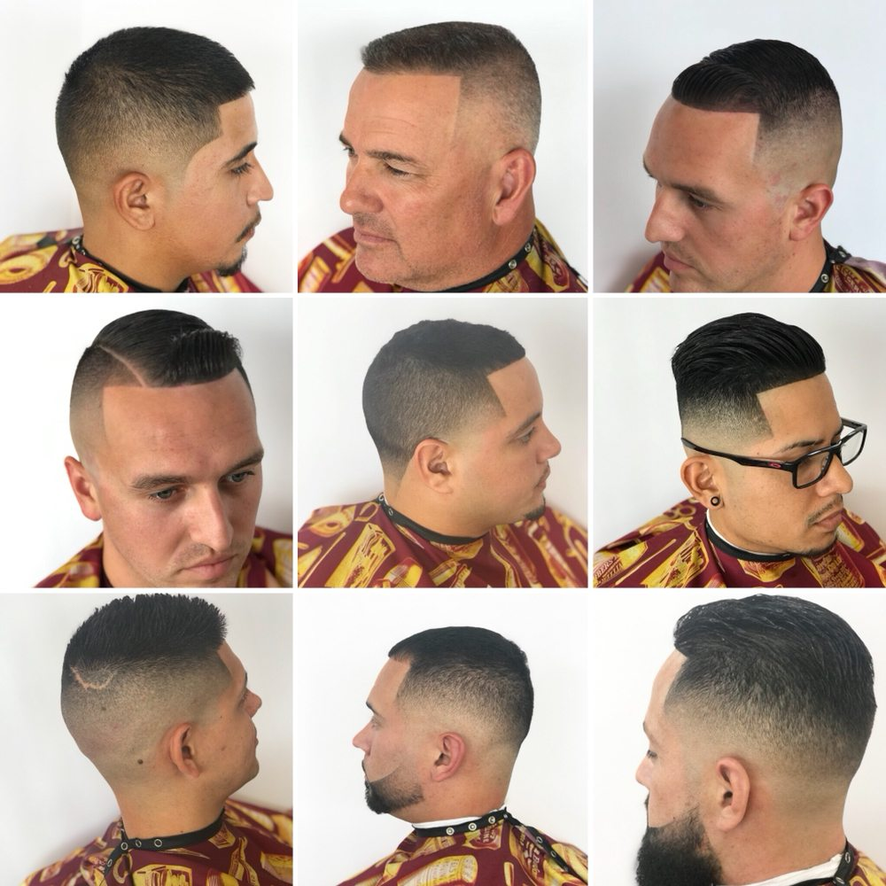Created Image Barbershop: 6044 N US HW 41, Apollo Beach, FL