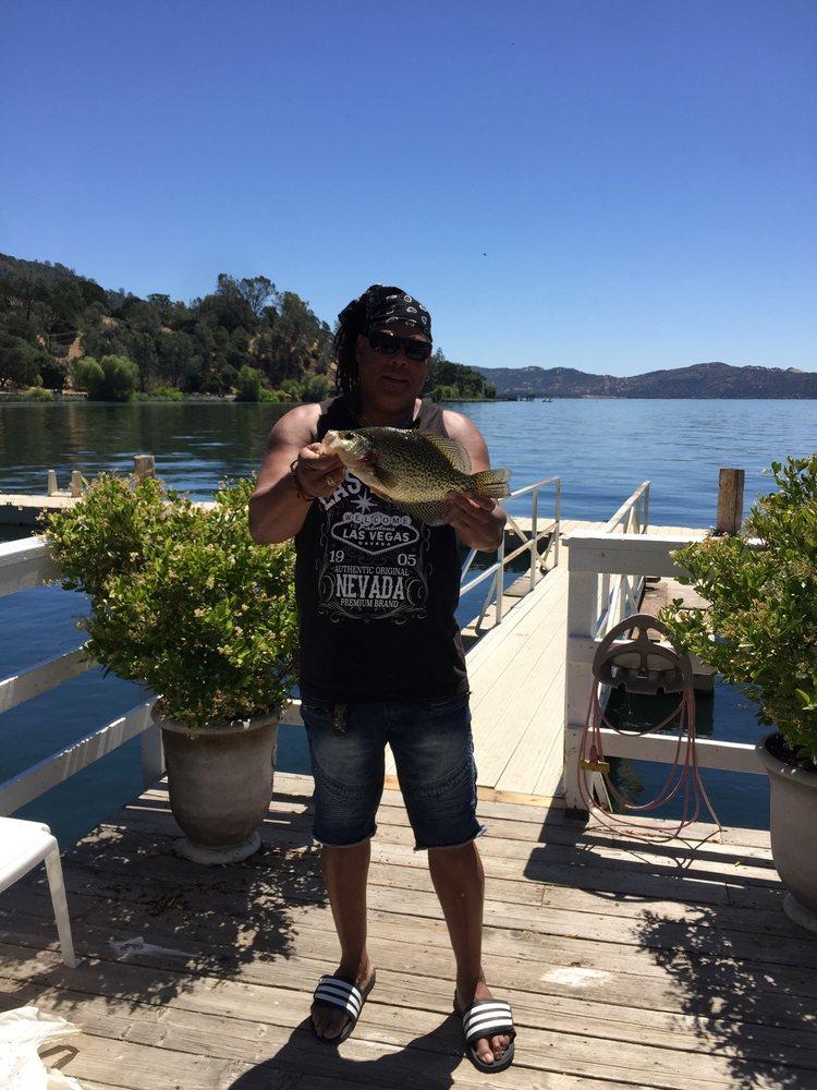 Sea Breeze Resort: 9595 Harbor Dr, Glenhaven, CA
