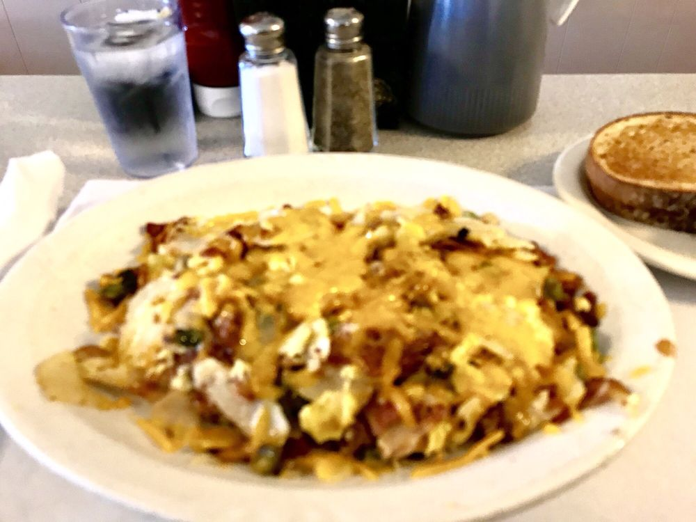 Pancake Farm: 1032 S State St, Ephrata, PA