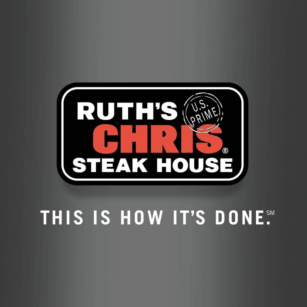 Ruth's Chris Steak House: 267 Marietta St NW, Atlanta, GA
