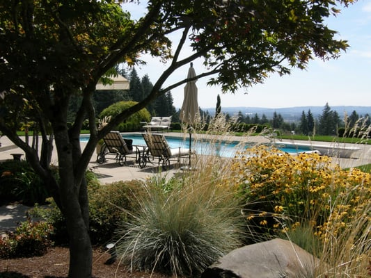 Prograss Landscape Care Design 29895 Sw Kinsman Rd Wilsonville Or