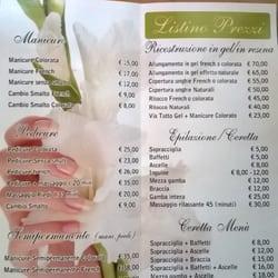 Flower Nail - Massaggi - Via Lodovico Settala 20, Stazione Centrale ...