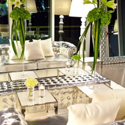 luxe modern rentals get quote 12 photos party event planning